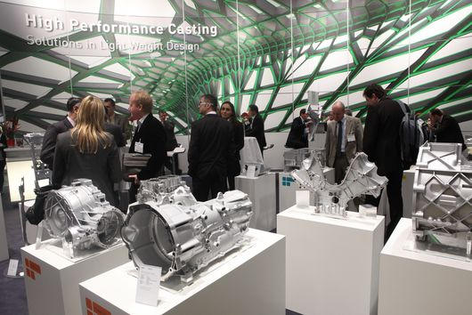 6 Major Must-Attend Die Casting Events In 2014