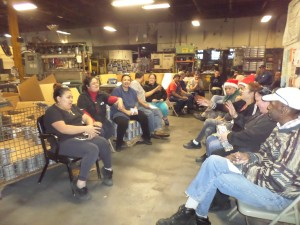 Premier Die Casting Holiday Party