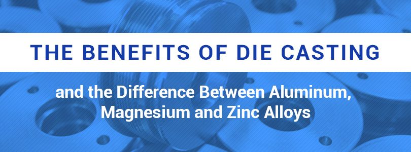 The Difference Between Aluminum Magnesium And Zinc Alloys