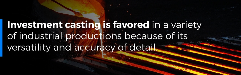 The Best Casting Process for Your Needs – Die Casting Blog
